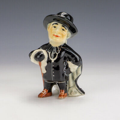 Shorter & Sons - Don Alhambra - D'Oyly Carte - Character Toby Jug • 14.99£