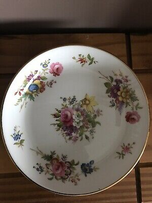 Hammersley Howard Sprays Floral Dish • 15£