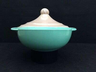 Branksome Lidded Graceline Dish, Super Clean Condition. Used • 28£