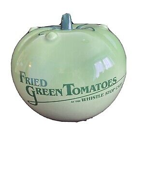 Wade Rare & Collectible FRIED GREEN TOMATOES At The WHISTLESTOP CAFE Moneybox • 64.99£