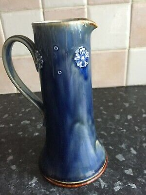 Vintage Royal Doulton Jug Vase No 8259 • 4.99£