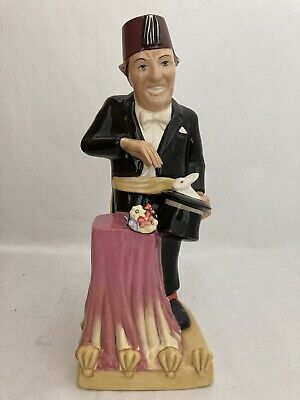 Kevin Francis Tommy Cooper Character Jug. • 89.99£