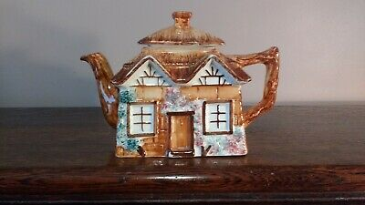 Keele Potteries Of Staffordshire Teapot • 8£