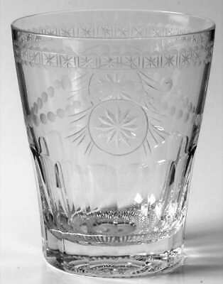 William Yeoward PEARL Double Old Fashioned Glass 4335212 • 161.26£