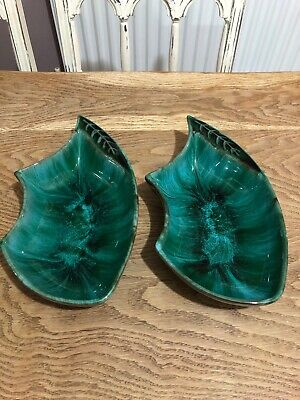 Canada Blue Mountain Pair Of Dishes • 14.99£