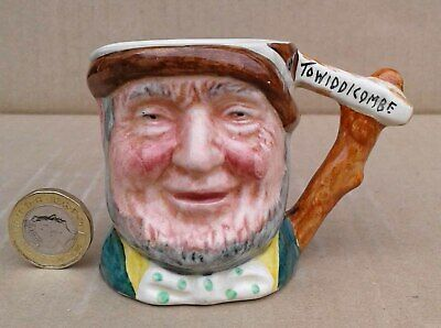Lancaster & Sandland - To Widdicombe - Uncle Tom Cobleigh Miniature Character /  • 2.99£