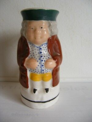 Rare Goss Model Of The Statford Toby Jug • 45£