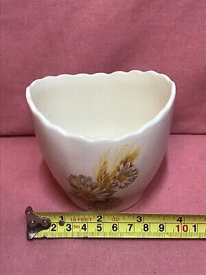 Purbeck Gifts Poole Dorset Made In England Poole Pottery Posy Vase • 12£