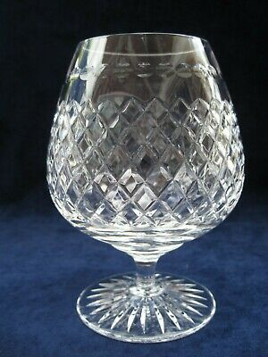 Stuart Crystal Hardwicke Pattern Brandy Glass  • 25£