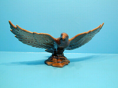1960's Large, Magnificent, Stylised Eastgate Pottery Eagle • 24.99£