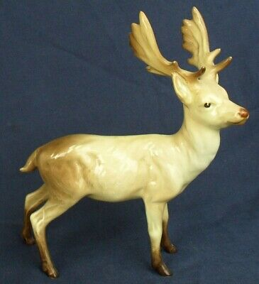 Beswick STAG MODEL 981 Produced Between 1940-59 • 55£