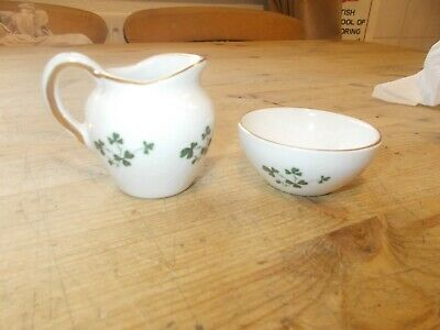 Carrigaline Pottery Miniture Jug And Bowl • 9.99£