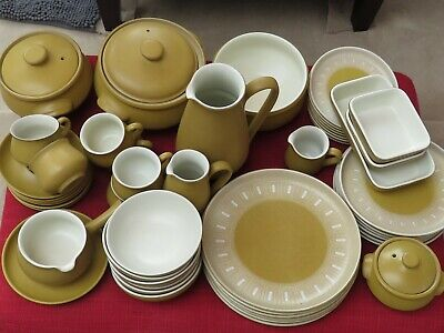 Denby Ode ~ Various Items Priced Individually • 7£