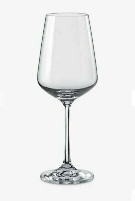 *New* DARTINGTON Crystal 'Set Of 4' Red Wine Glasses *BNIB* • 16£