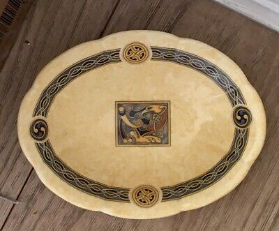 Royal Tara Irish Treasures Dish • 5£