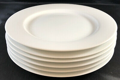 Set Of 6 Marks And Spencer Maxim Side Plates • 14.99£