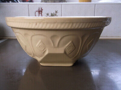 Vintage TG Green 'The Gripstand'  Mixing Bowl Church Gresley 9  • 9.99£