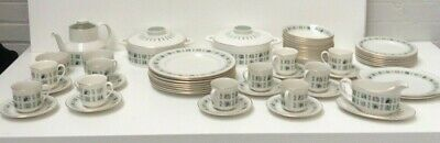 Royal Doulton Tapestry Job Lot Dinnerware Preowned  (850DS) • 25£