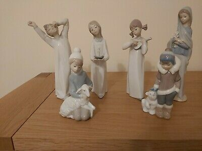 Lladro Collection • 50£