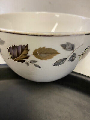 Alfred Meakin  8 Bowls • 5£