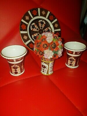 Selection Of Royal Crown Derby  • 13.90£