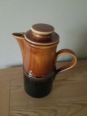 Arthur  Wood Coffee Pot • 4.70£