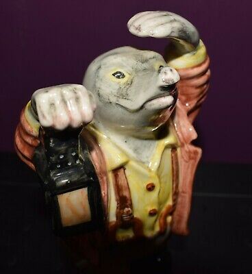 Cinque Ports Pottery Rye Country Gentleman MAURICE MOLE Figure • 75£