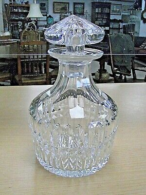 Lovely Quality Brierley Glass Decanter • 30£