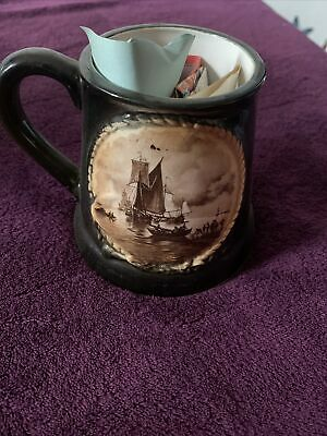 Great Yarmouth Pottery The Sailors Year • 2.50£