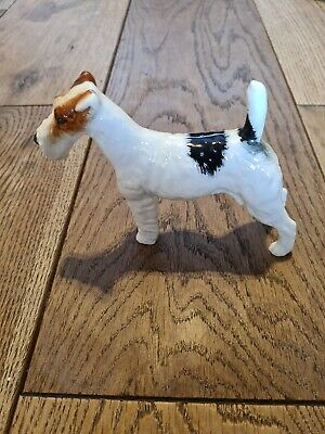 Royal Doulton Figurine Scotty Dog Date Unknown • 10£