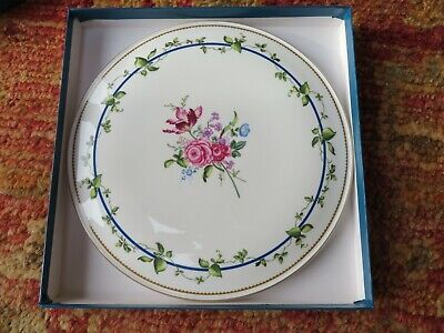Royal Worcester Sheridan Cake / Cheese Plate .Brand New In Box 11  • 8.99£