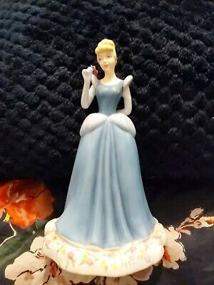 Royal Doulton Beautiful 7in Disney Princess Cinderella Brand New Without The Box • 15£