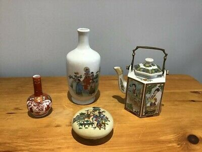 Oriental China Collection • 10£