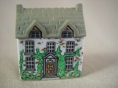 WADE WHIMSEY-ON-WHY - NO3 DR HEALERS HOUSE - SET 1 1980 Ref 19 • 17.99£
