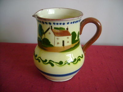 Large Motto Jug   Maker Unknown • 11.50£