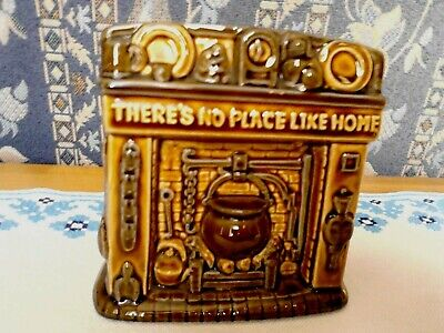 Studio Szeiler Money Box. There's No Place Like Home • 8£