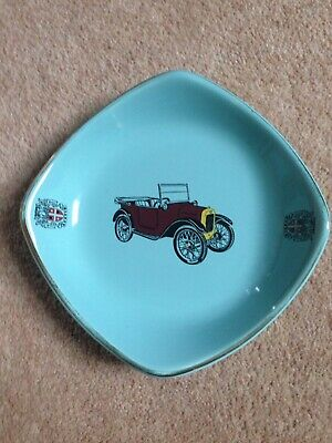 Austin Vintage Car Dish By Wade Of Great Britain • 10£