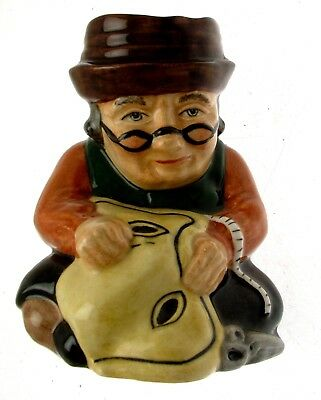 Roy Kirkham Toby Jug Tailor Character And Toby Jugs • 26.99£
