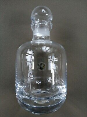 DARTINGTON, ENGLAND,  DEVON  DECANTER (FT295) Designed By FRANK THROWER • 21£