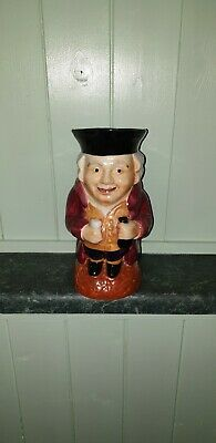 Vintage Shorter & Son Toby Jug Interesting Unusual Collectable Hand Painted  • 7.50£
