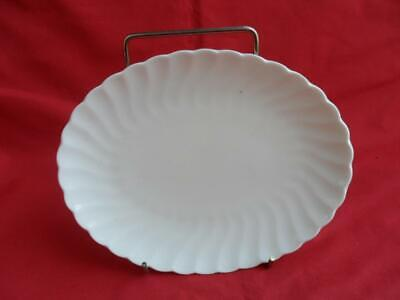 Wedgwood, Candlelight - Oval Dish Or Tray • 7.50£