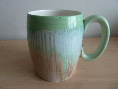 Rare Shelley Harmony Ware Large Mug Must See • 19.99£
