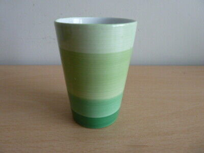 Unusual Shelley Harmony Ware Beaker Must See • 12.99£