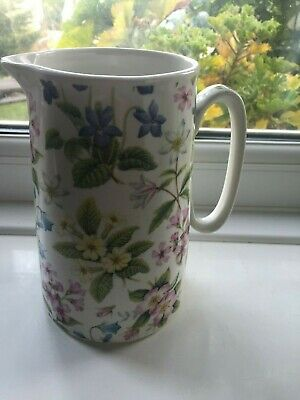 Authentic Vintage Heron Cross Pottery Jug 5&3/4inch • 6.99£
