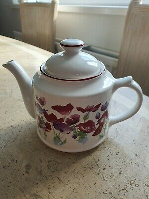Wade Pottery Teapot Floral - Gorgeous  • 4.99£