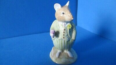 Royal Doulton Brambly Hedge  Conker  1st Quality • 25£