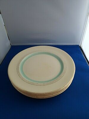 Johnson Brothers Victorian 6 X 10  Dinner Plates • 5.99£