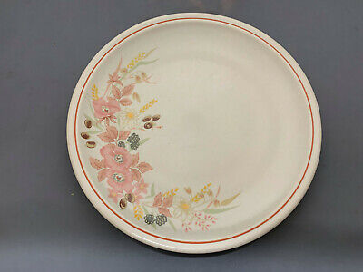 Boots Hedge Rose 10,1/8  Dinner Plate • 6.99£