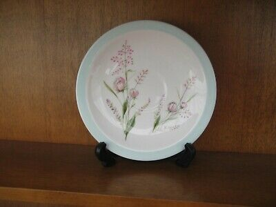 Foley Bone China Saucer In Good Condition • 1.50£