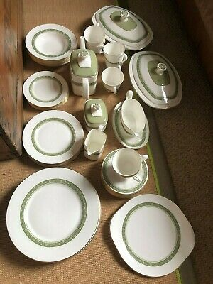 Royal Doulton Rondelay Dinner Service Teaset Excellent Unused Condition • 7.95£